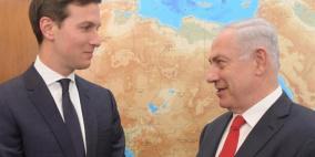 تقرير: ليبرمان سرب لمسؤولين فلسطينيين ملامح صفقة القرن