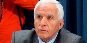 الأحمد: آن الأوان لخطوات جريئة لتقويض سلطة الانقسام بغزة