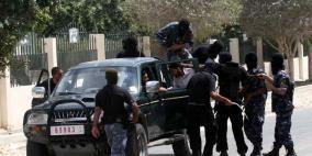حماس تعتقل العشرات من قيادات وكوادر فتح في غزة