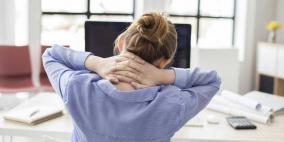 الجلوس لساعات طويلة قد يسبب السرطان