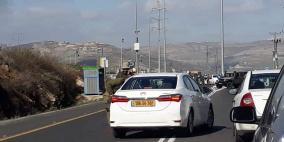 الاحتلال يطلق النار على فتاة قرب زعترة جنوب نابلس