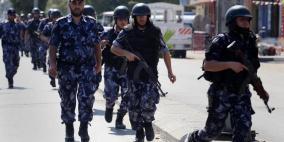 أمن حماس يمنع تلفزيون فلسطين من تغطية الأحداث في غزة