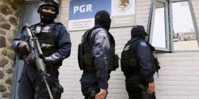 سبعة قتلى في هجوم على حانة في المكسيك