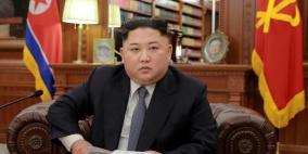 الزعيم الكوري الشمالي يصل إلى بكين