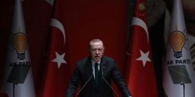 إردوغان يرفض استقبال مستشار الأمن القومي الامريكي