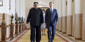 رئيس كوريا الجنوبية: القمّة الثانية بين بيونغ يانغ وواشنطن وشيكة
