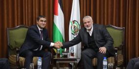 حماس توافق على استمرار الهدوء في مسيرات العودة يوم غد