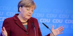 ميركل: الاتفاق حول المهاجرين مع تركيامتعثر