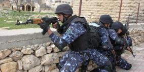 منفذو السطو المسلح على البنك الأهلي الأردني في قبضة الشرطة