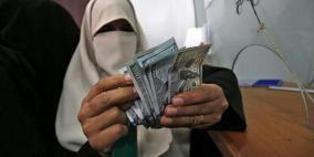 الدفعة الثالثة من الأموال القطرية تصل حماس نهاية الأسبوع