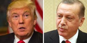 ترامب: سندمر تركيا اقتصاديا إذا هاجمت الأكراد