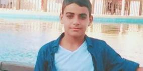 استشهاد طفل متأثراً بإصابته برصاص الاحتلال شرق جباليا