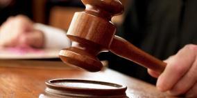 الإشغال الشاقة 15 سنة لمدان بتهمة القتل العمد