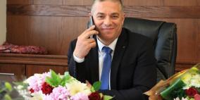انتخاب رئيس بلدية سخنين نائيا لرئيس اللجنة القطرية