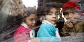 """الصليب الأحمر يختار طفلا سوريا لـ""""تحدي العشر سنوات"""""""