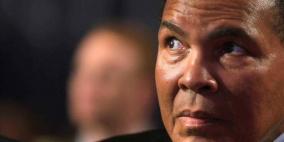 إطلاق اسم محمد علي على  مطار أميركي
