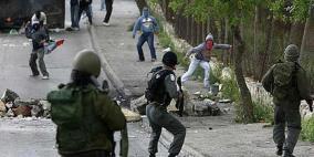 قوات الاحتلال تعتقل 5 فتية في تقوع