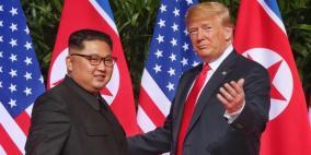 مبعوث كوري شمالي يصل واشنطن ولقاء متوقع مع ترامب