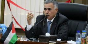 الحمد الله يقرر تشكيل لجنة تحقيق وزارية حول تصريحات الأعرج