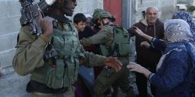 حصار طفل