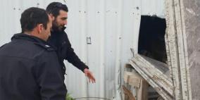 إصابة عامل بجروح خطيرة في كفر مندا