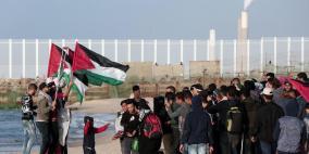 الهيئة تعلن تأجيل المسير البحري شمال غزة غدا