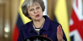 ماي تكشف عن خطة لانقاذ الاتفاق حول بريكست