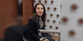 القاضي رشا حماد.. نموذج للمرأة الناجحة في القضاء والعدالة