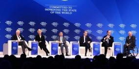"""المالية تكشف أسباب عدم مشاركة بشارة في مؤتمر """"دافوس"""""""