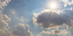 الطقس: أجواء صافية وباردة ولا تغير على درجات الحرارة