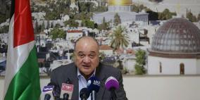 القدوة: ليس لياسر عرفات أي أملاك شخصية مسجلة في القدس