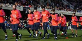 مفاجأة.. برشلونة يقترب من حسم صفقة شتوية جديدة