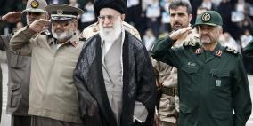 عقوبات أمريكية جديدة ضد إيران