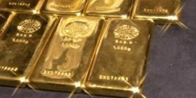 الذهب يرتفع مع تنامي المخاوف العالمية