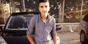 استشهاد فتى برصاص الاحتلال قرب بلدة سلواد
