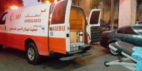 مصرع مواطن بحادث دهس في بلدة تقوع