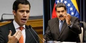 مادورو يعلن استعداده لقاء زعيم المعارضة والأخير يرفض