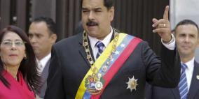دول أوروبية تمهل مادورو 8 أيام لحل أزمة فنزويلا