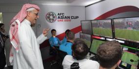 سلمان بن ابراهيم يشيد بتجربة تطبيق الـ VAR في كأس آسيا