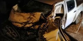 مصرع شخصين و إصابة 176 في حوادث سير الأسبوع الماضي