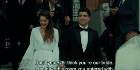 """بعد وقفها عرض المسلسلات التركية.. """"MBC"""" السعودية تعود بـ""""عروس اسطنبول""""!"""