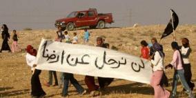 النقب: خطة إسرائيلية لتنفيذ أكبر مصادرة للأراضي منذ النكبة