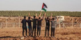 شهيد متأثرا بجروحه برصاص الاحتلال شرق البريج