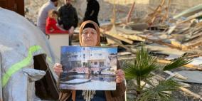 الاحتلال يهدم منزلا ويخطر بهدم آخر في سلوان