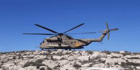 مقتل مستوطن إثر حادث سير مع شاحنة فلسطينية