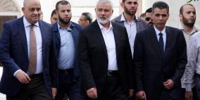 وفد أمني من المخابرات المصرية يصل غزة غدا
