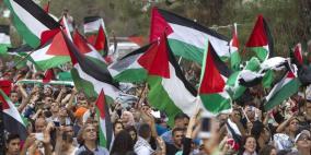 شعث: نبذل أقصى الجهود لتوحيد الجاليات الفلسطينية