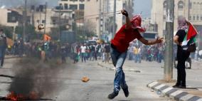 3 اصابات برصاص الاحتلال في تقوع اثنتين منها خطيرة