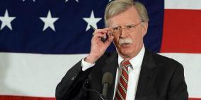 بولتون: ليست لدينا خطط لتدخل عسكري وشيك في فنزويلا