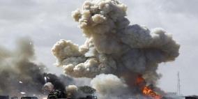 بعد عام.. أستراليا تعترف بضربتها في العراق